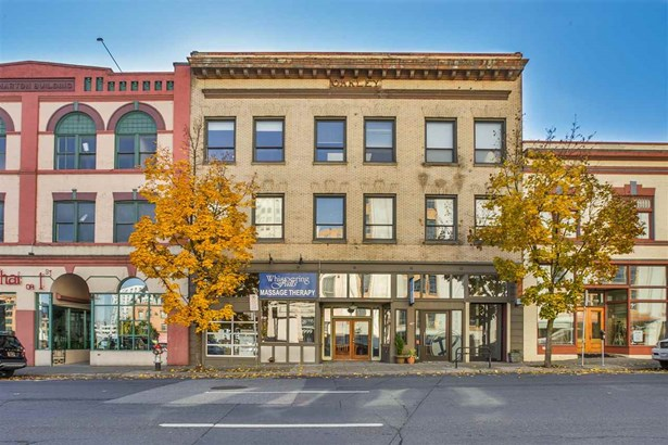 417 W 1st Ave  3c, Spokane, WA - USA (photo 1)