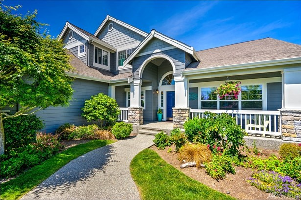 14325 Roadrunner Lane , Burlington, WA - USA (photo 1)