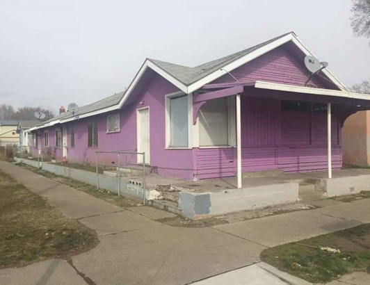 309 W D St , Yakima, WA - USA (photo 1)