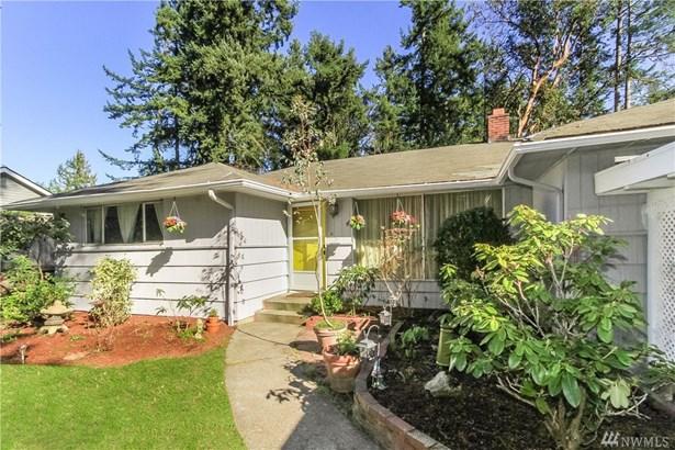 11338 28th Ave Ne , Seattle, WA - USA (photo 2)