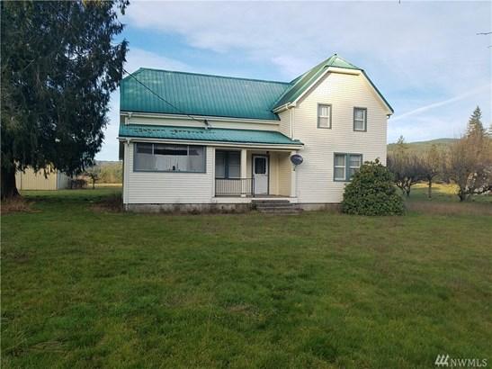 3457 State Hwy 508 , Onalaska, WA - USA (photo 1)