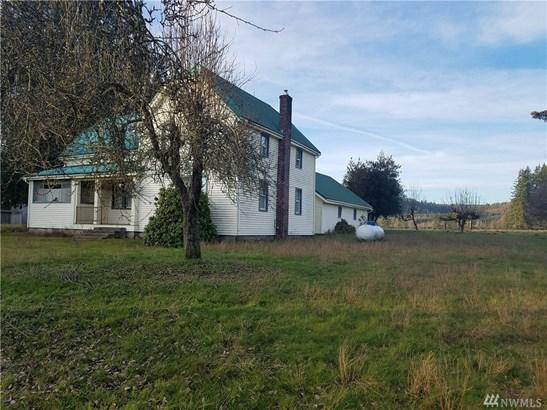 3457 State Hwy 508 , Onalaska, WA - USA (photo 2)