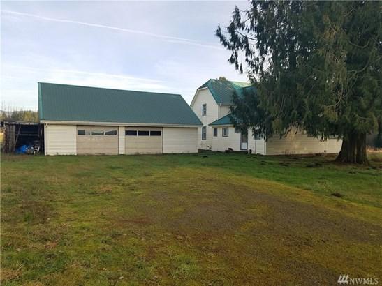 3457 State Hwy 508 , Onalaska, WA - USA (photo 3)