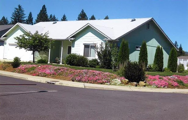 323 Gamay Dr , Cave Junction, OR - USA (photo 1)