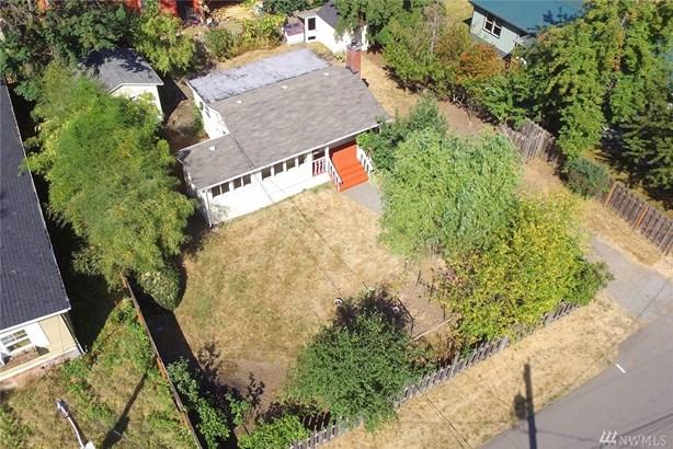 6692 Ne Cedar St , Suquamish, WA - USA (photo 1)
