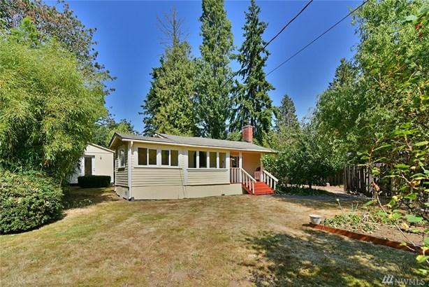 6692 Ne Cedar St , Suquamish, WA - USA (photo 3)