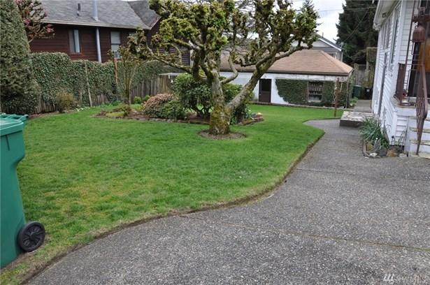 919 N 103rd St , Seattle, WA - USA (photo 1)