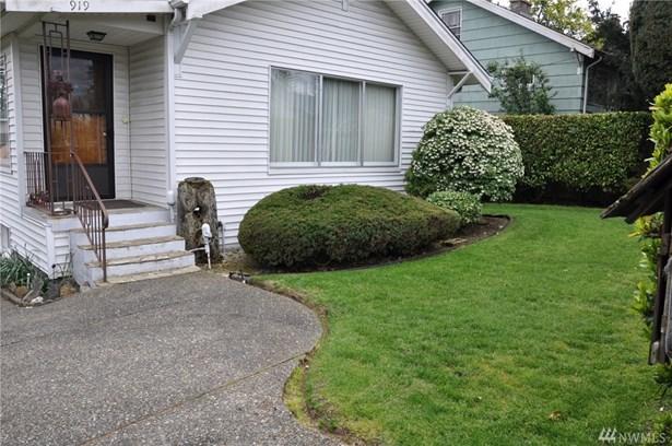 919 N 103rd St , Seattle, WA - USA (photo 2)