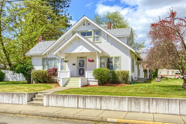 256 Ne Savage , Grants Pass, OR - USA (photo 1)