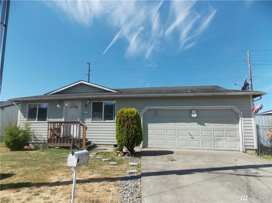 701 Sw William Ave , Chehalis, WA - USA (photo 1)