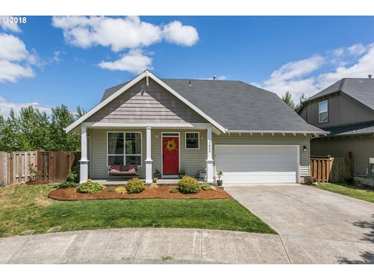 1623 Primrose Ln , Forest Grove, OR - USA (photo 1)