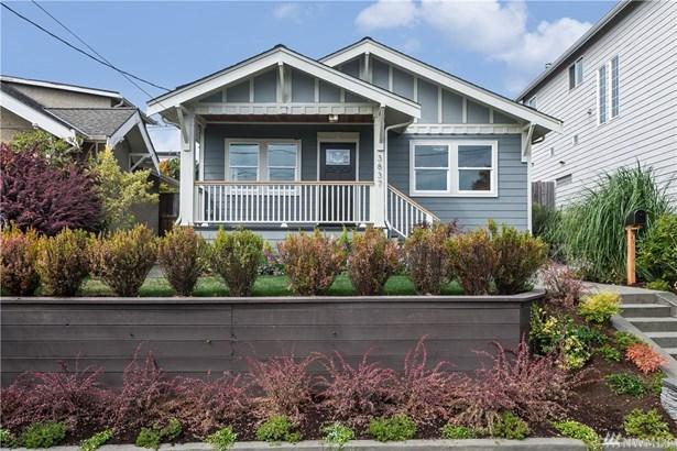 3837 34th Ave Sw , Seattle, WA - USA (photo 1)