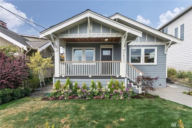 3837 34th Ave Sw , Seattle, WA - USA (photo 3)