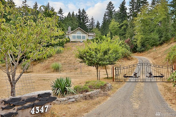 4347 Bellegrove Dr , Langley, WA - USA (photo 2)