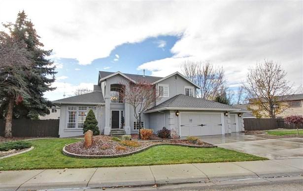 12877 W Roseglen Ct , Boise, ID - USA (photo 1)