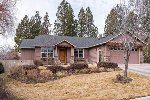 19611 Greatwood Loop , Bend, OR - USA (photo 1)