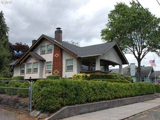 315 North 6th St , St. Helens, OR - USA (photo 1)
