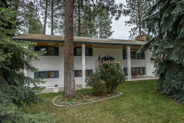 2805 S Pierce Rd , Spokane Valley, WA - USA (photo 1)