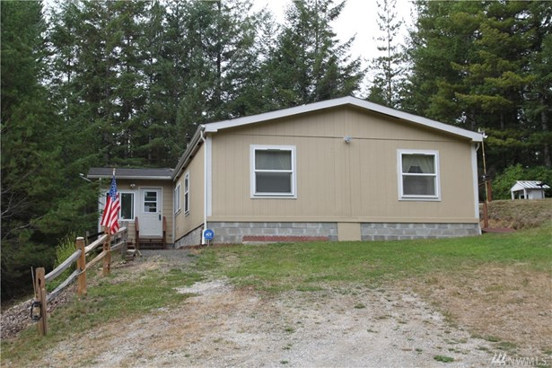 81 Ne Munson Blvd , Belfair, WA - USA (photo 1)