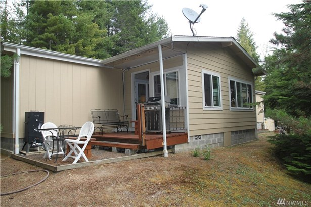 81 Ne Munson Blvd , Belfair, WA - USA (photo 2)