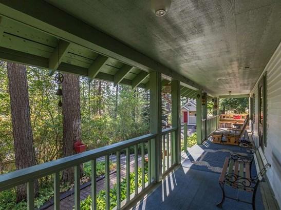 6415 N Campbell Rd , Otis Orchards, WA - USA (photo 2)
