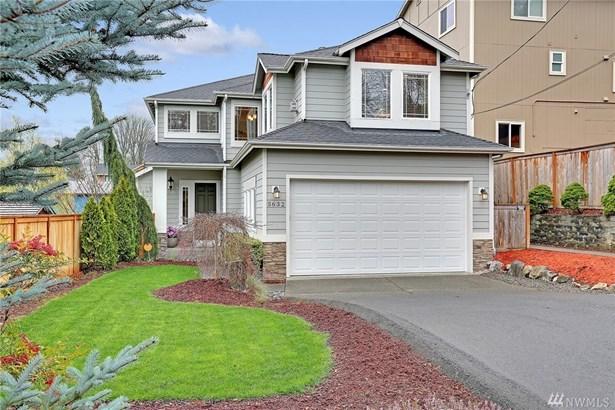5632 31st Ave Sw , Seattle, WA - USA (photo 1)