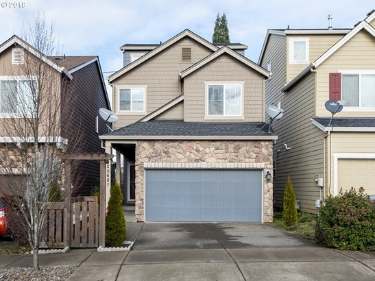 20687 Sw Edgemont St , Beaverton, OR - USA (photo 1)