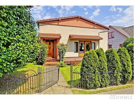 2404 E Roanoke St , Seattle, WA - USA (photo 1)