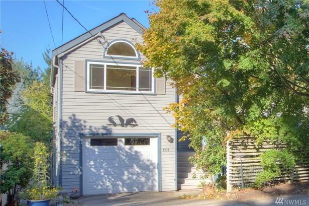 7533 30th Ave Ne , Seattle, WA - USA (photo 1)