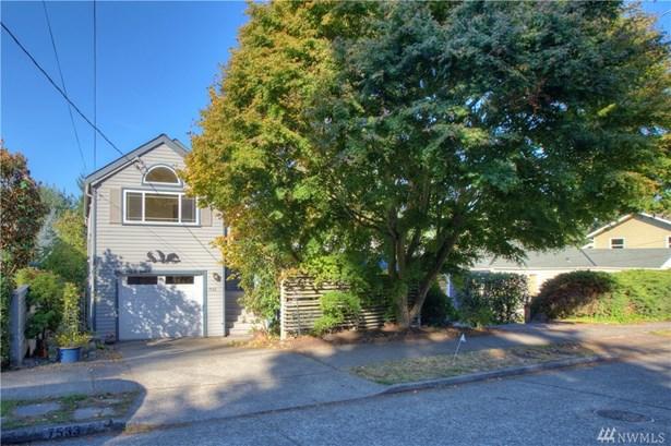 7533 30th Ave Ne , Seattle, WA - USA (photo 2)