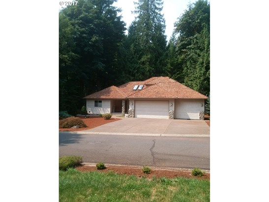 25405 E Trevino Ct , Welches, OR - USA (photo 1)
