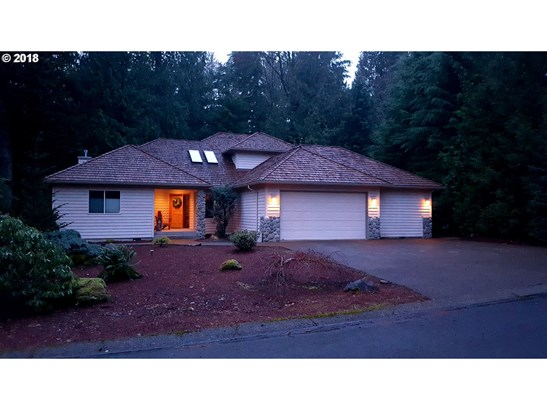 25405 E Trevino Ct , Welches, OR - USA (photo 2)