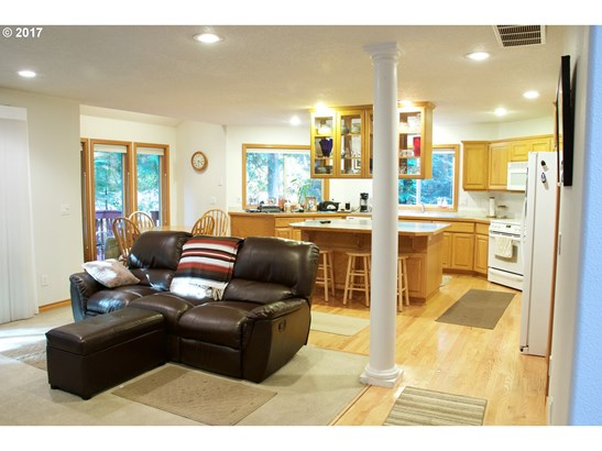 25405 E Trevino Ct , Welches, OR - USA (photo 4)