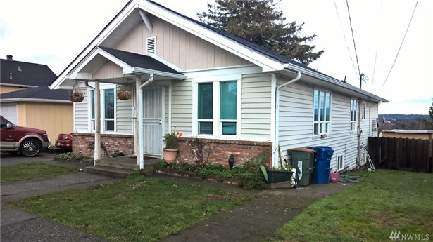 5816 Beacon Ave S , Seattle, WA - USA (photo 1)