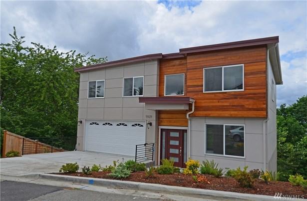 5929 20th Ave S , Seattle, WA - USA (photo 1)