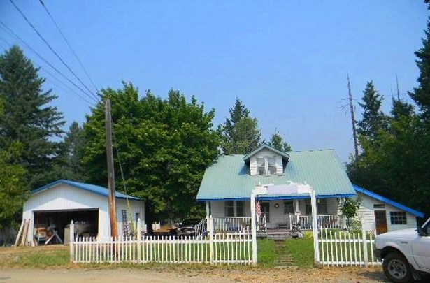 208 N 1st Ave , Ione, WA - USA (photo 1)