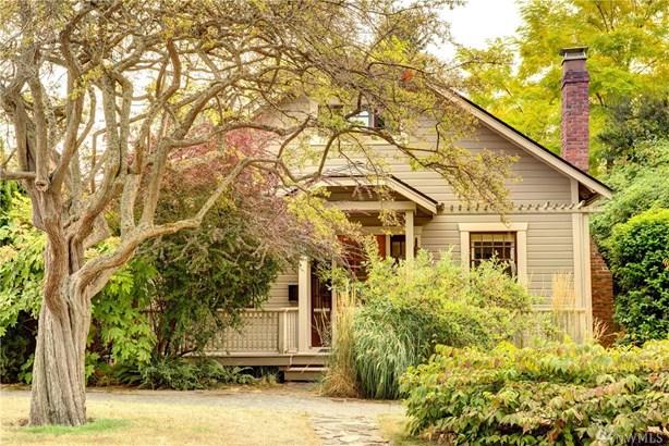 4415 Sw Holgate St , Seattle, WA - USA (photo 1)