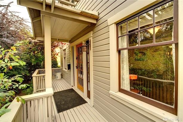 4415 Sw Holgate St , Seattle, WA - USA (photo 2)