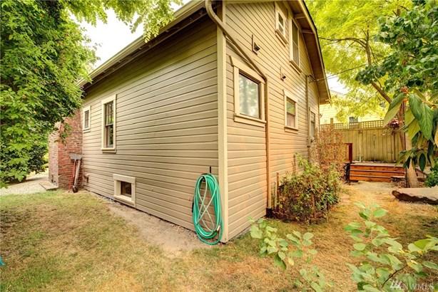 4415 Sw Holgate St , Seattle, WA - USA (photo 4)