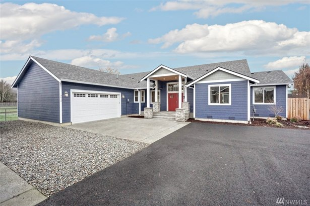 5014 Parker Rd E , Sumner, WA - USA (photo 2)