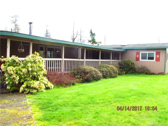 4050 S Toutle Rd , Toutle, WA - USA (photo 1)