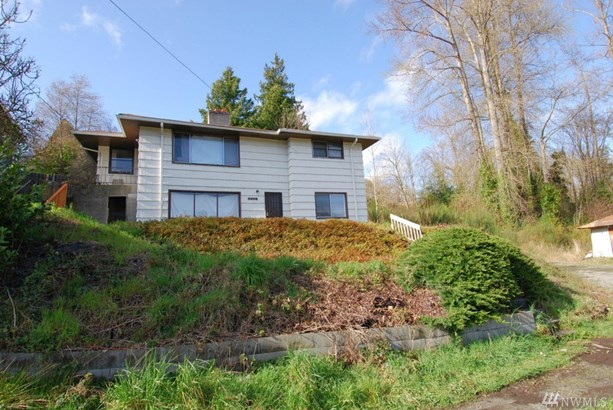 2358 S Angeline St , Seattle, WA - USA (photo 1)