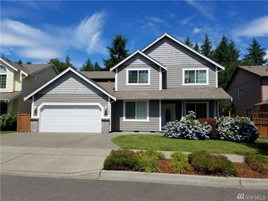 7020 14th Ct Se , Lacey, WA - USA (photo 1)