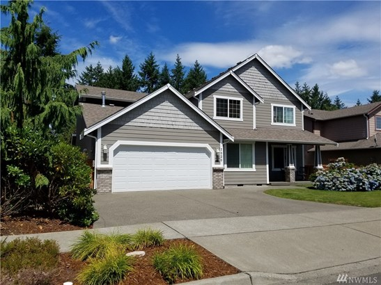 7020 14th Ct Se , Lacey, WA - USA (photo 2)