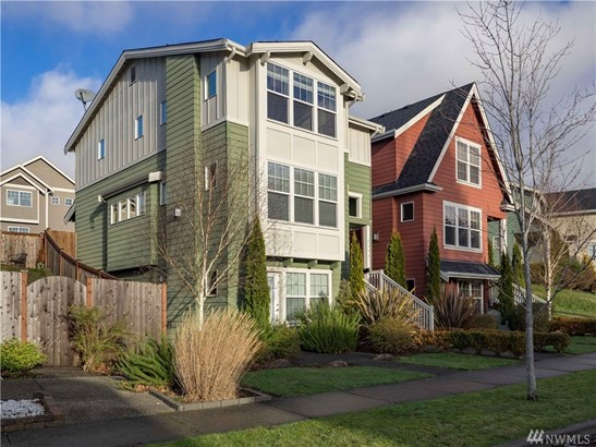 2333 Schley Blvd , Bremerton, WA - USA (photo 1)