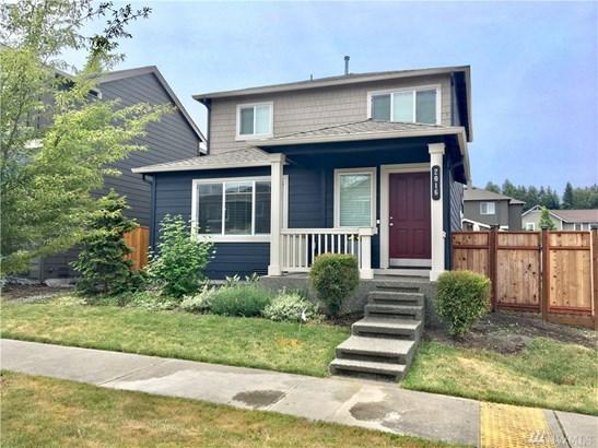 2016 Harper St , Tacoma, WA - USA (photo 1)
