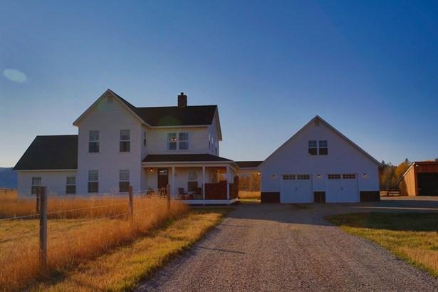 4520 S Swenson Rd , Clayton, WA - USA (photo 2)