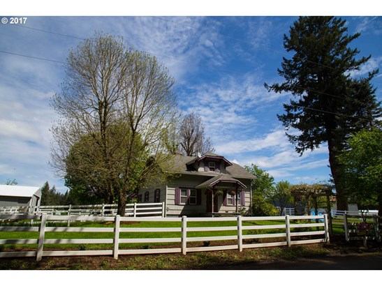 26570 S Hillockburn Rd , Estacada, OR - USA (photo 2)