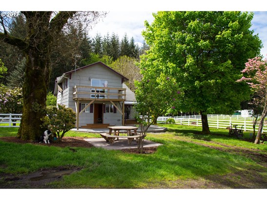 26570 S Hillockburn Rd , Estacada, OR - USA (photo 3)