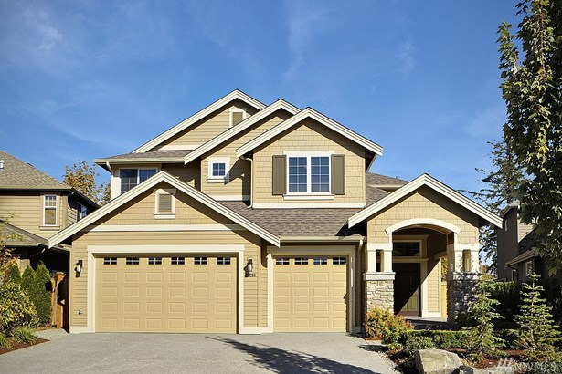 1316 267th Place Se , Sammamish, WA - USA (photo 1)